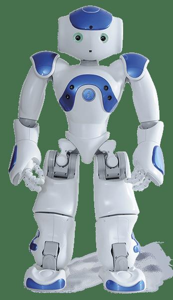 Robot Nao Puremotion
