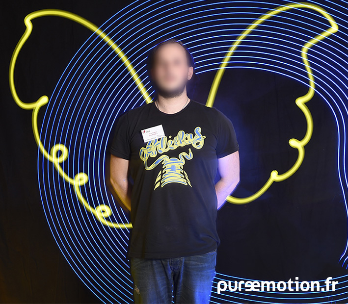 light painting - puremotion